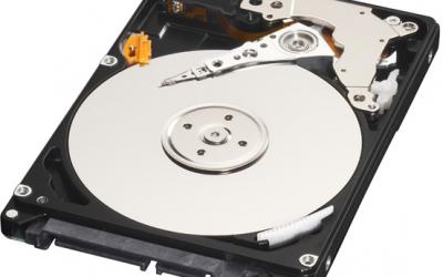 Mengatasi Error Pada HDD seri 4