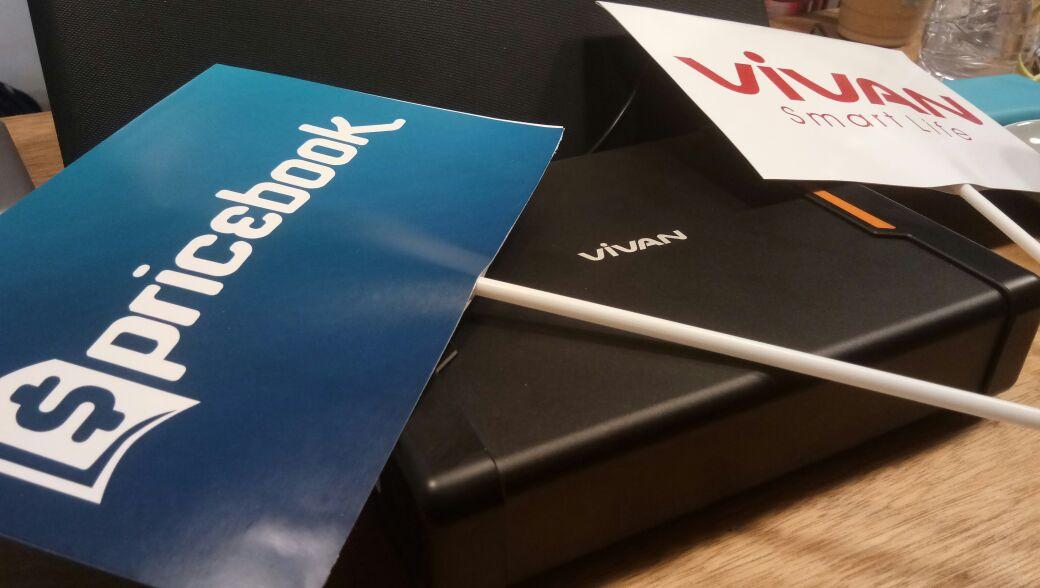 Kolaborasi Pricebook dengan Luna dan Vivan untuk Memudahkan Mobilitas Harian