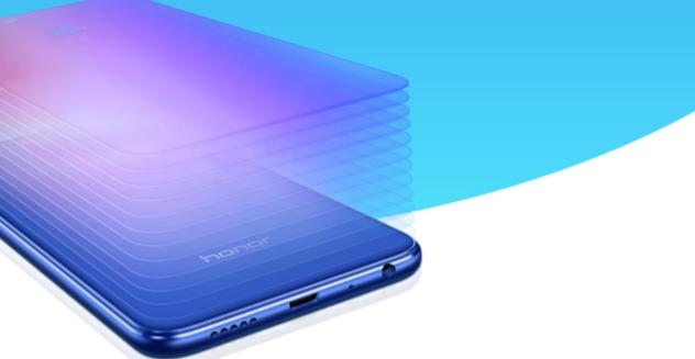 Resmi, Smartphone Honor Meluncurkan Produk Baru di Indonesia