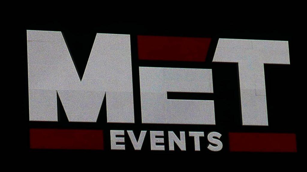 MET Event - Mineski
