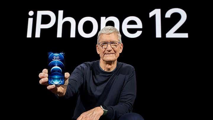 Produk Apple pada pagelaran virtual Hi Speed
