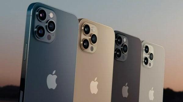 iPhone 12 - Produk Apple 2020