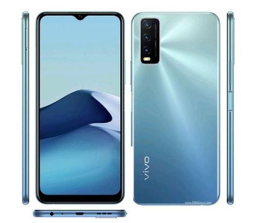 Smartphone Vivo Y20