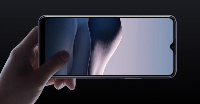 ponsel pintar Vivo Y20