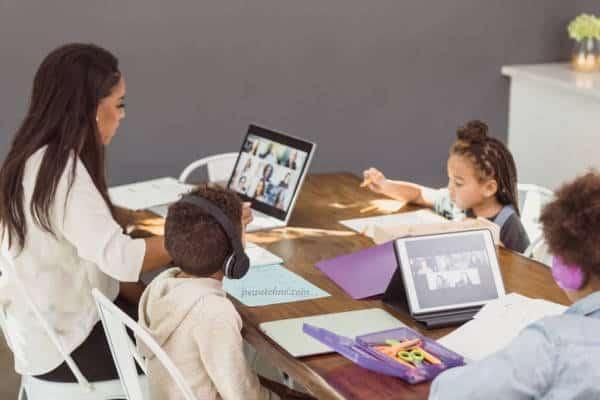 Mendidik Anak Siap Menghadapi Era VUCA