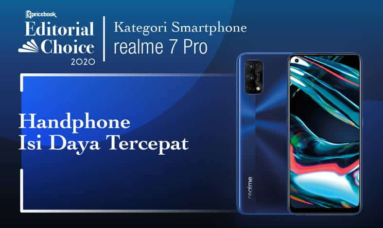 Pricebook Editorial Choice 2020 - Realme