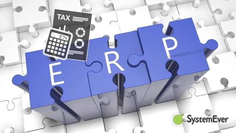 SystemEver ERP software yang canggih untuk para pelaku usaha kecil dan menengah