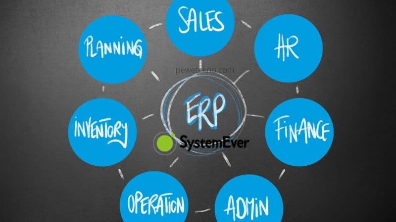 Solusi Cloud ERP dapat membantu perusahaan Anda